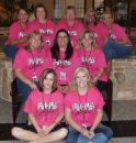 AHS Classes of 1983, 1985 and 1987 got together in April for a funfilled weekend in Ft. Worth.