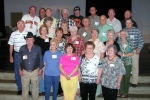 Class of '58 50th Reunion Picture #1