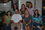 Class of 1985 met in Abilene, Texas for BBQ and dancing